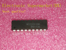 цена на Free Shipping 2pcs/lots  MCZ3001D DIP-18 100% New original  IC in stock!
