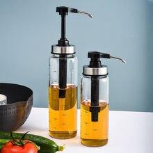 Пресс для масла в горшке медовая бутылка экструзионная хранения