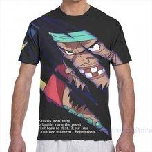 O barba negra também conhecido por Marshall d Teach homens T-Shirt mulheres all over imprimir fashion girl t shirt do menino cobre t tshirts de Manga Curta