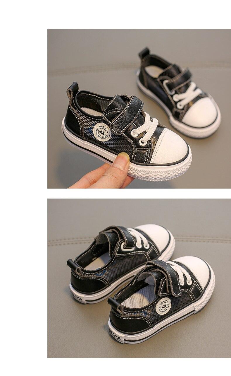 Babaya bebê malha sapatos meninos sapatos casuais