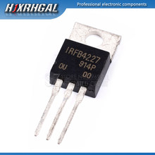1pcs IRFB4227PBF IRFB4227 TO220 TO-220(China)