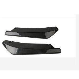 Image 5 - 2020 hot new car rear bumper protector accessories for Citroen C4 C5 C3 Picasso Xsara Berlingo Saxo C2 C1 C4L DS3 Xantia DS4 C8