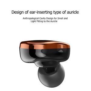 Image 3 - Sabbat auriculares TWS E12 Ultra QCC3020, inalámbricos por Bluetooth 5,0, auriculares internos estéreo con reducción de ruido y carga inalámbrica