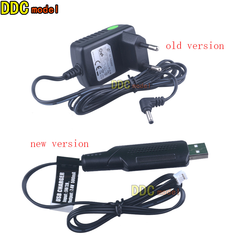 <font><b>HBX</b></font> <font><b>2098B</b></font> HBX2098B 1/24 4WD Mini Car Spare <font><b>Parts</b></font> charger USB 24980 image