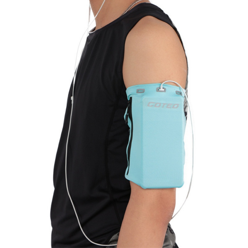 Running Arm Bag Fitness Bag Arm Case Armband Sleeve Running Phone Bag For Below 6.5inch Phone Sport Accessories