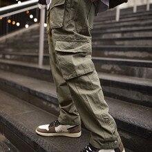 Cargo Pants Men 2021 Hip Hop Streetwear Jogger Pant Gyms Fitness Casual Joggers Sweatpants Men Pants