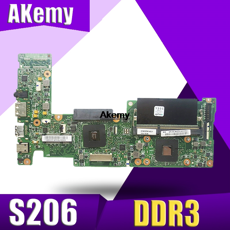 NEW Product For Lenovo S206 Motherboard DDR3 Mainboard 100%tested fully work Motherboards     - title=