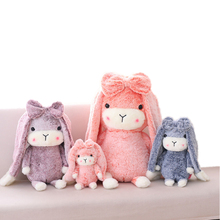 Big Size Rabbit Plush Toy Rabbit Plush Toys Lovely Anime Rabbit Doll Birthday Gift for Children Rabbit doll