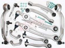 Wheel suspension control arm Kit for Audi Avant Allroad A6 4F2 4F5 4FH C6 2004 2012 OEM 4F0498998 ,4F0 498 998