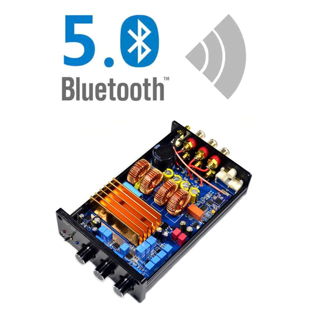 TPA3255 QCC3003 5.0 Bluetooth haute puissance classe D HIFI amplificateur de puissance numérique carte