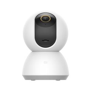 Image 2 - החדש Xiaomi 1296P IP מצלמה 2k גרסה 360 תואר FOV ראיית לילה 2.4 ghz Dual band wifi Xiaomi בית ערכת אבטחת צג