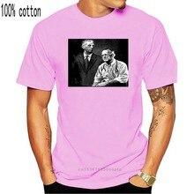 Dr B et Bill W t-shirt Aa alcooliques anonymes petit moyen grand ou Xl 2018 été t-shirts pour hommes 031967