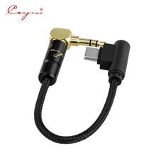 Cayin CS-40TC35 tipo-c a cabo coaxial de 3.5mm para cayin daps pode trabalhar com dac com entrada coaxial de 3.5mm tal como o acorde mojo hugo2
