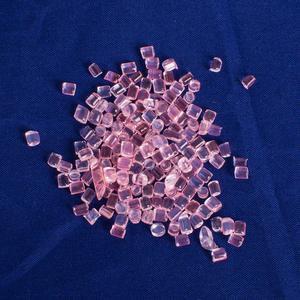 Image 2 - 1KG dental lab prothese flexibele acryl flexibele gesimuleerde bloeddoorlopen B roze kleur materiaal Onzichtbare op RPD werk 2 soort kwaliteit