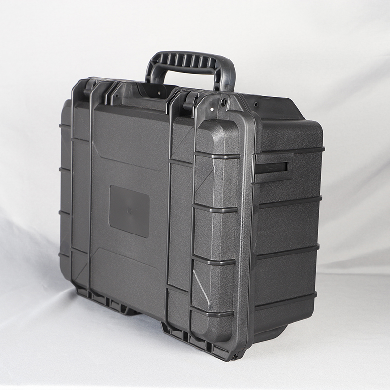SunQian New Model New Arrive Plastic Tool Case Tool Box For Multimeter And Equipment