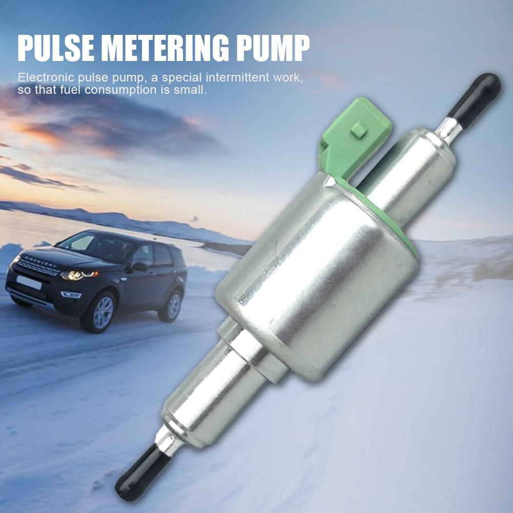 12 V/24 V pour 2KW à 6KW pour Webasto Eberspacher radiateurs pour camion huile pompe à carburant Air Parking chauffage impulsion pompe doseuse