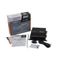 AMP LD 1 500 Auto Verstärker DC 12V 800 WAudio Bass Lautsprecher Auto Audio Verstärker Subwoofer-in Mono-Verstärker aus Kraftfahrzeuge und Motorräder bei