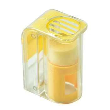 Plastic One-Handed Bee Catcher Marker Bottle Queen Bee Marking Queen Bee Catcher Plush Beekeeper Tool Beekeeping Supplies