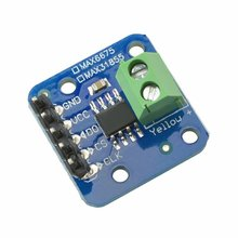 MAX31855 K Type Thermocouple Board Readable Temperature Sensor Module For Arduino -200℃ to+1350℃ Out L