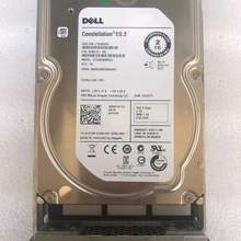 DELL 1P7DP 01P7DP 2TB 7.2K 6 Gb/s 3.5
