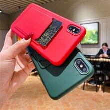 Custodia a portafoglio per Samsung M01 custodia in Silicone liquido per Samsung Galaxy M01 M 01 SM M015F/DS 5.7 con coperchio porta carte Funda Capa