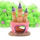 Cartoon Pink Princes...