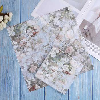 20PCS Paper Napkins for Decoupage Kleenex Tableware Tissues DIY Craft Decoration