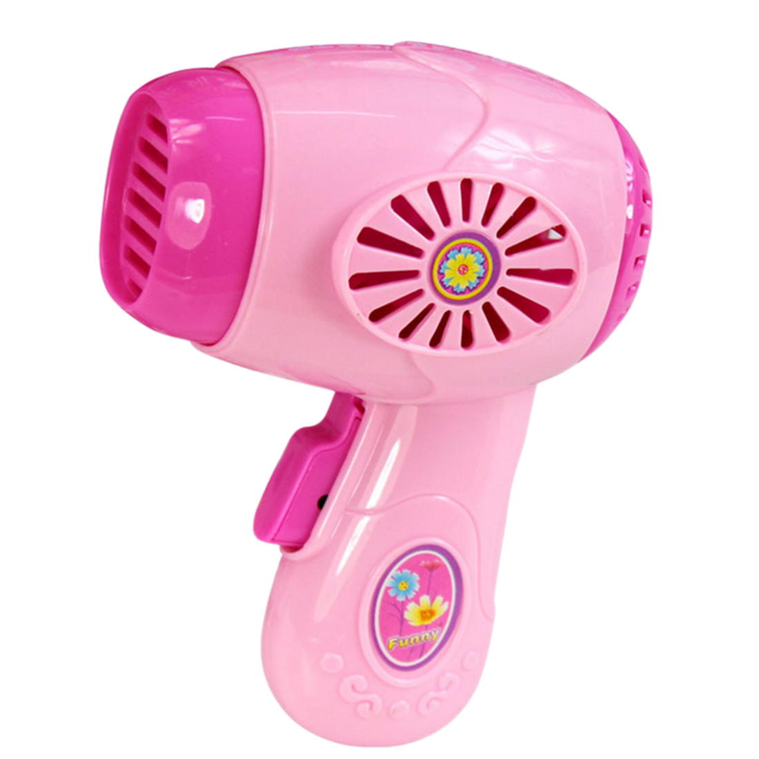 Creative New Play House Girl Family Toys New Simulation Life Small Household Appliances Hair Dryer Toys Christmas Gifts