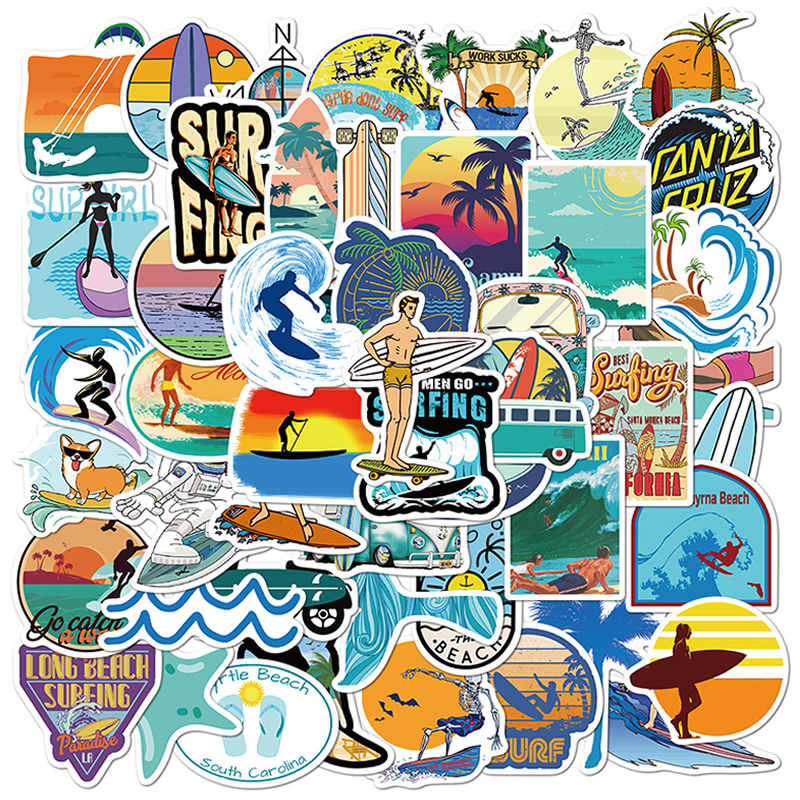 Cool Vinyl Decal for Laptop Skateboard Water Bottle Phone Bike Car Luggage Guitar Travel Case 50pcs Pack Tiger King Stickers for Kids Teen Tiger King