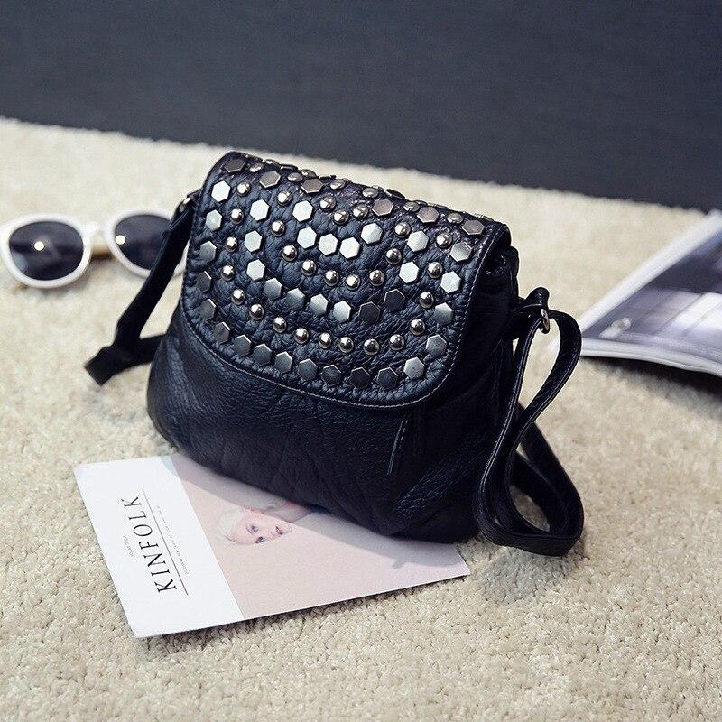 Women Fashion Designer Handbags Shoulder Bag PU Female Purse Messenger Bags