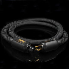 Hifi Kharma Grand Reference hifi US mains Power Cord to amplifier, CD player free shipping one meter nordost valhalla series ii 2 power cord us amplifier cd player power cord