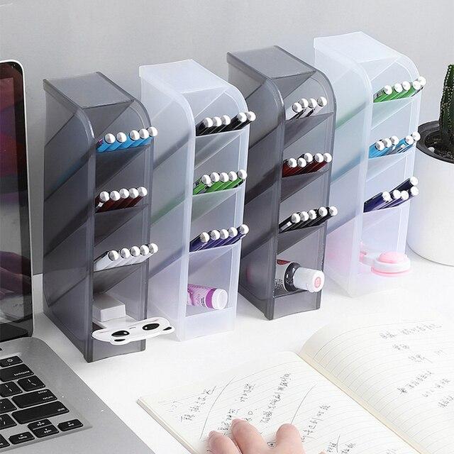 Business Accessories & Gadgets Laptop Desk Accessories Creative Multifunctional Pen Holder