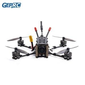 Image 3 - GEPRC PHANTOMไม้จิ้มฟันFreestyle 1103 8000KV Brushlessมอเตอร์Caddx EOS2กล้อง12A ESCสำหรับRC DIY FPV Racing Drone