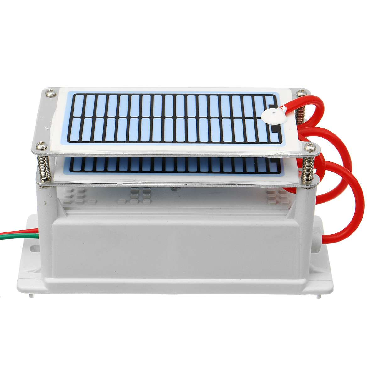 24 gr/std Ozon Generator Spülmaschine Kühlschrank Ozonisator Wasser Luftreiniger Aktive Sauerstoff Sterilisator Sterilisation Beseitigt Geruch