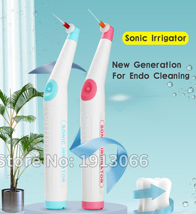Image 2 - dental equipment sonic irrigator endondontic files endo sonic activator for root canal dental instrument