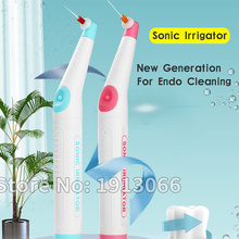 dental sonic irrigator endo file sonic activator for root canal dental instrument