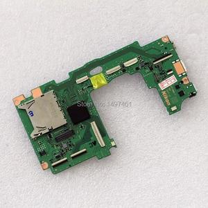 Image 2 - Nouvelles pièces de réparation de carte mère grande carte mère Togo pour Nikon D7500 SLR