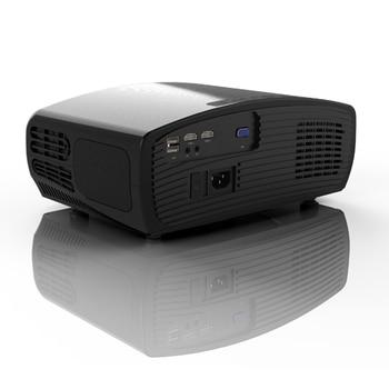 Светодиодный проектор WZATCO C2 4K 6