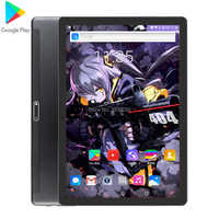 Super Tempered Glass Tablets 10 inch Android 9.0 3G 4G LTE Tablet PC 1280*800 32GB ROM Dual SIM IPS GPS phone Tablets