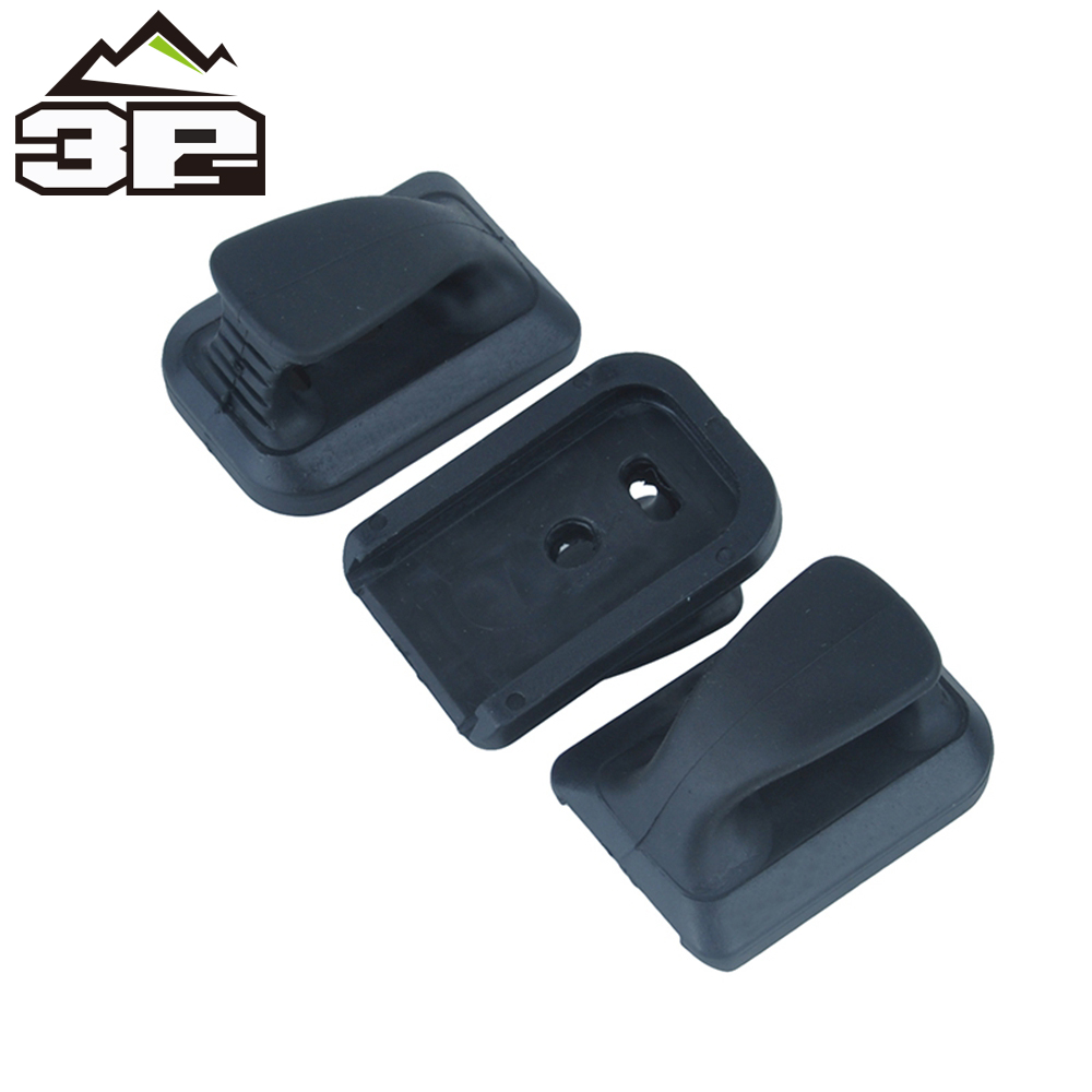 Airsoft Hunting Accessory Softair 3PCS/Pack SPEEDPLATE FOR TM G17 (Marui Glock) Tactical Accessories MP04009