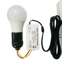 Interruptor inteligente con Control remoto, temporizador, ahorro de energía, Compatible con Smart Things Hub Wink Hub Zigbee HA Hub, piezas modificadas