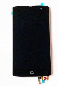 Image 2 - Thử Nghiệm Cũng 100% Nguyên Bản Cho Crosscall Core X3 Màn Hình Hiển Thị LCD Với Bộ Số Hóa Cảm Ứng Thay Thế Với Dụng Cụ