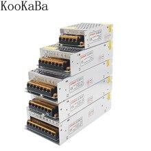 Трансформатор светодиодный для светодиодов WS2811 WS2815 1A 2A 3A 5A 6.5A 8.5A 10A 12.5A 16.5A 20A 25A 30A 40A 50A 60A