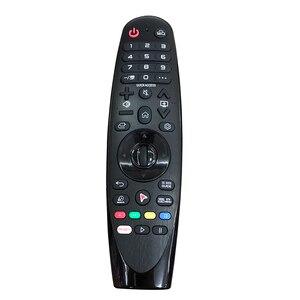 Image 3 - NOVA Substituição AM HR19BA AN MR19BA para LG Magia Controle Remoto para Selecionar 2019 LG Smart TV 32LM570B 43LM5700 Fernbedienung