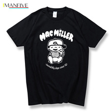 2019 Arctic Monkeys Sound Wave T Shirt Tee Top Rock Band Concert - Album High MAC MILLER TShirt Unisex More Size S-3XL
