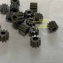 Motor-Shaft Model-Motor 10t-Gear DIY 5PCS 390/395