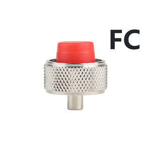 Image 4 - OTDR transfer connector FC ST SC LC adaptor OTDR Fiber Optic Connector For Optical Time Domain Reflectometer Fiber Adapter