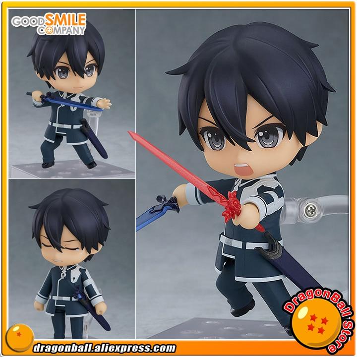 "Sword Art Online Alicization"" Original Good Smile Company GSC 1138 Action Figure - Kirito Elite Swordsman Ver."