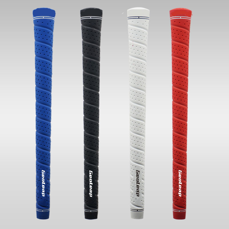 Wrap Golf Grip 4 Colors For Choose TPE Material Standard Golf Club Grips 10pcs/lot Free Shipping