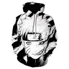 Outono venda quente impressão 3d hoodie masculino e feminino moda dos desenhos animados das crianças pulôver harajuku estilo pul